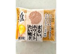 吉開産業 まるいホワイトたい焼き 袋1個