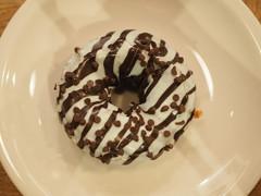 クリスピー・クリーム・ドーナツ ミント チョコ ケーキ