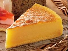 カフェ・ド・クリエ フランス産チーズのスフレ