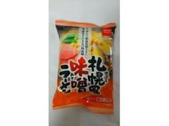 ダイソーセレクト 札幌風味噌ラーメン 袋108g