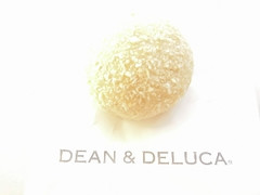 DEAN&DELUCA 上庄里芋と舞茸の焼きカレーパン