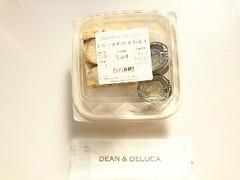 DEAN&DELUCA とみつ金時の重ね焼きマスカルポーネソース