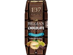 HARUNA 137ディグリーズ ベルギーチョコピスタチオミルク