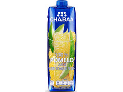 HARUNA CHABAA ポメロ&グレープ