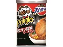 プリングルズ エースコック 鶏ガラ醤油ラーメン味 53g