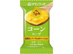 アマノフーズ Theうまみ コーンスープ 袋15g