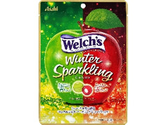 Welch's ウインタースパークリングキャンディ 袋72g