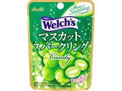Welch's マスカットスパークリングキャンディ