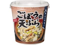 神州一味噌 おいしいね!!ごぼうの天ぷら