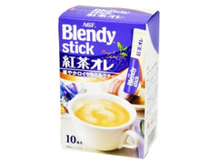 AGF ブレンディ ステック 紅茶オレ