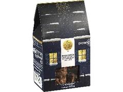 picard クランチチョコレート 箱125g