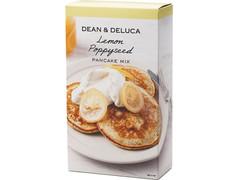 DEAN&DELUCA レモンポピーシード パンケーキミックス