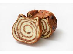 ねこねこ食パン トロピカルチョコバナナ