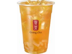 Gong cha トロピカル フルーツパーティー