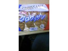 ヤマザキ クロワッサン 袋4個