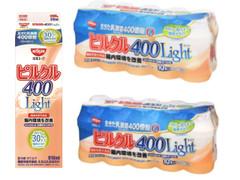 日清ヨーク ピルクル400 Light