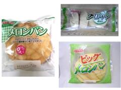 ヤマザキ メロンパン