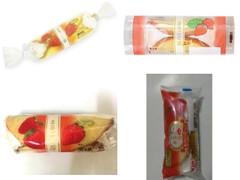 ヤマザキ まるごと苺