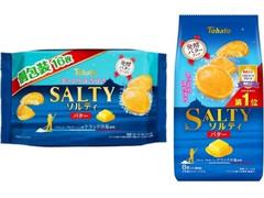東ハト ソルティ バター