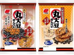 三幸製菓 丸大豆せんべい 旨口醤油味