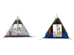 セブン-イレブン 味付海苔海老マヨネーズ