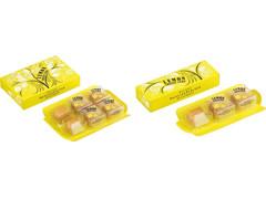 資生堂パーラー 夏のチーズケーキ レモン