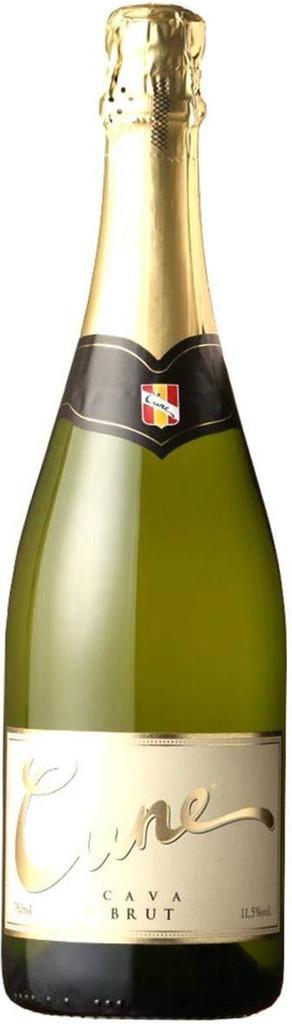 三国ワイン CUNE CAVA BRUT