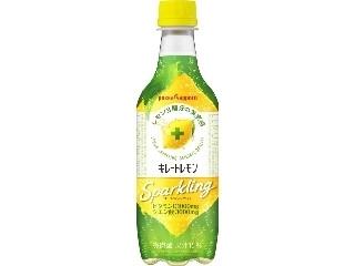 ポッカサッポロ「キレートレモン スパークリング」