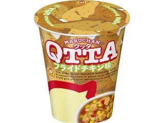 QTTA フライドチキン味