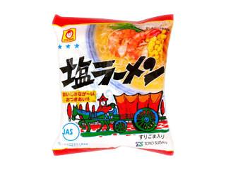 塩ラーメン 北海道
