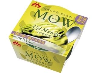 MOW 宇治抹茶