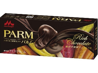 PARM 魅惑の濃厚チョコレート