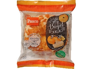 My Bagel チーズ
