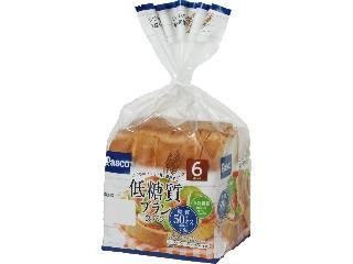 低糖質ブラン 食パン