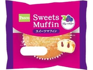 Sweets Muffin ブルーベリー