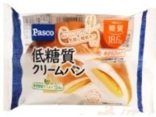 低糖質クリームパン
