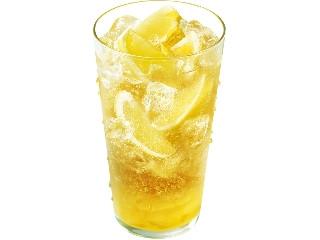 まるごと!レモンのジンジャーエール