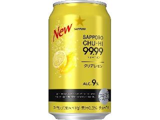 チューハイ 99.99 クリアレモン