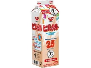 ピルクル ピルクルシリーズ25周年記念パッケージ