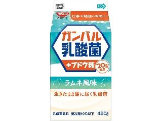 ガンバル乳酸菌+ブドウ糖