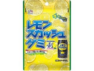 レモンスカッシュグミ