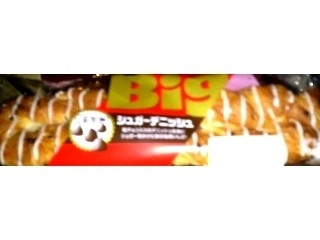 Bigシュガーデニッシュ チョコ