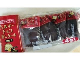 ベルギーチョコ蒸しケーキ mini