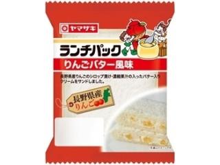 ランチパック りんごバター風味