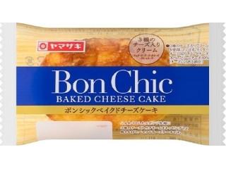 ボンシックベイクドチーズケーキ