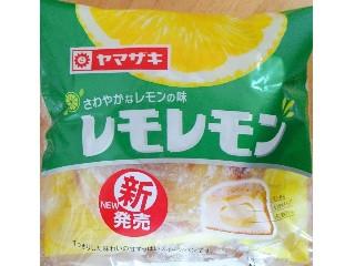 ヤマザキ レモレモン 1個