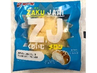 ZAKU JARI くりぃむメロン