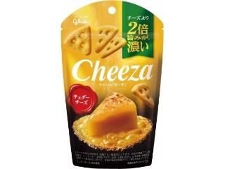 生チーズのチーザ チェダーチーズ