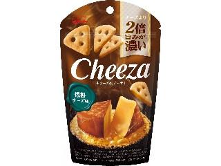 生チーズのチーザ 燻製チーズ味