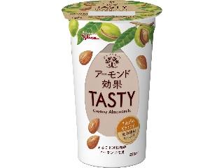 アーモンド効果 TASTY クリーミー アーモンドミルク